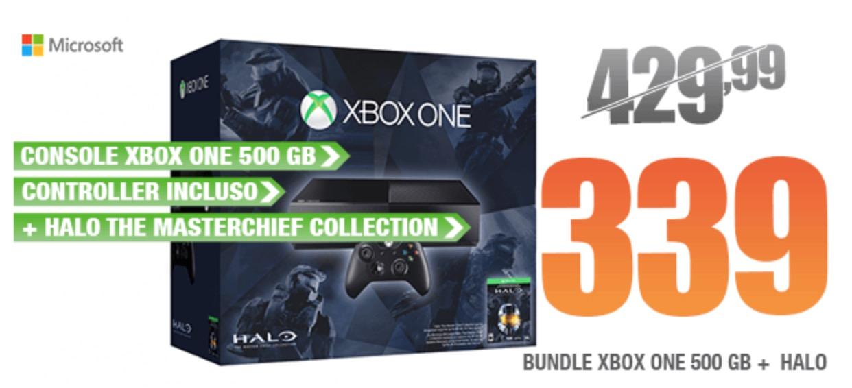 Xbox One offerta
