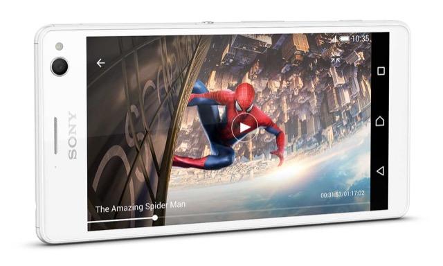 Xperia C4 Sony