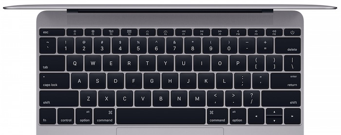 keyboard mac