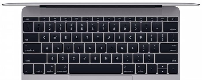 keyboard mac