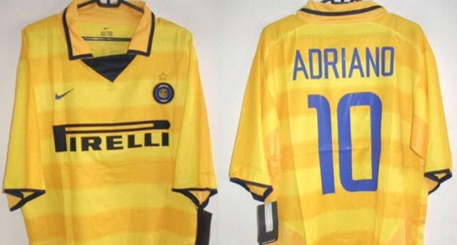 maglia inter 2003-2004