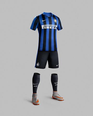 Non è stata ufficializzata la seconda maglia dell'Inter per la ...