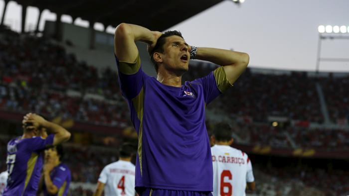 risultato Siviglia Fiorentina