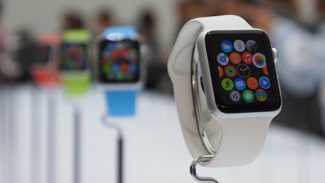Apple Store: procedura più veloce per provare Apple Watch