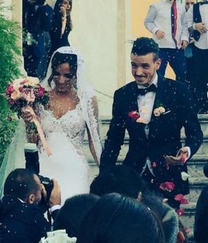 Florenzi matrimonio