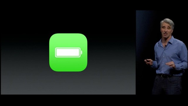Federighi-iOS-9-Batteria