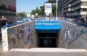 Incidente Metro B