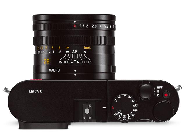 Leica_Q-Typ 116_Top
