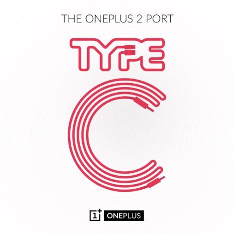 OnePlus 2 type-c