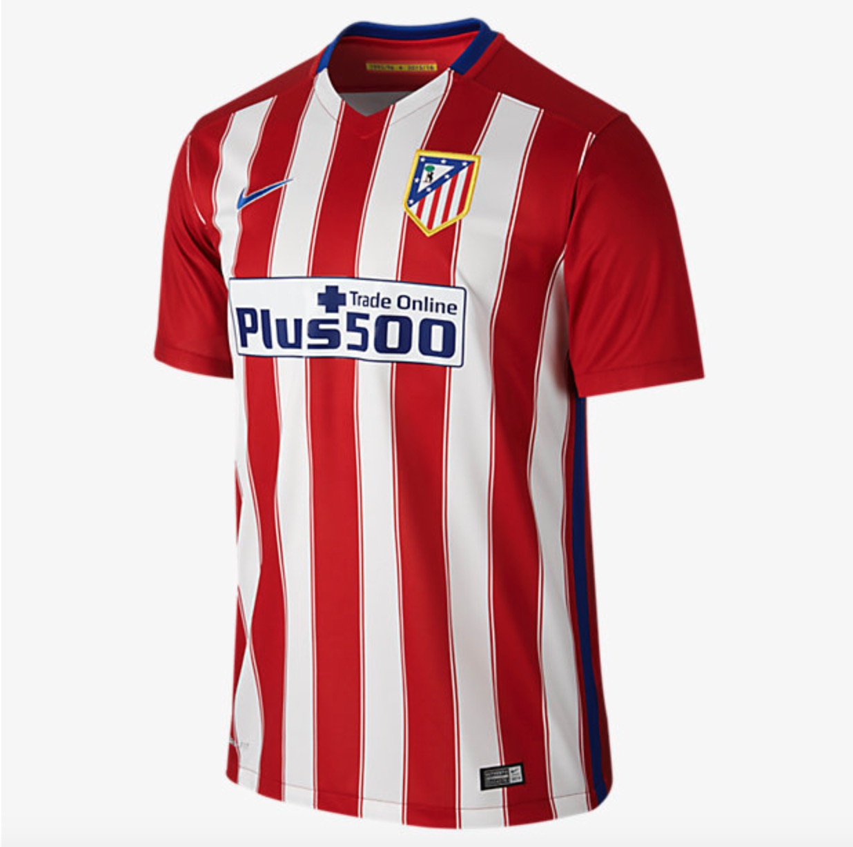 Maglia Home Atlético de Madrid prima