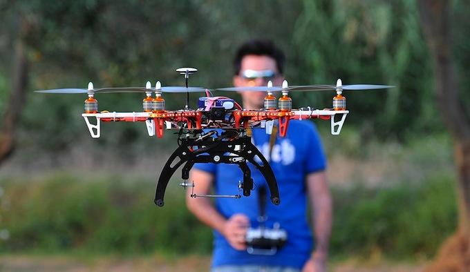 drone civile