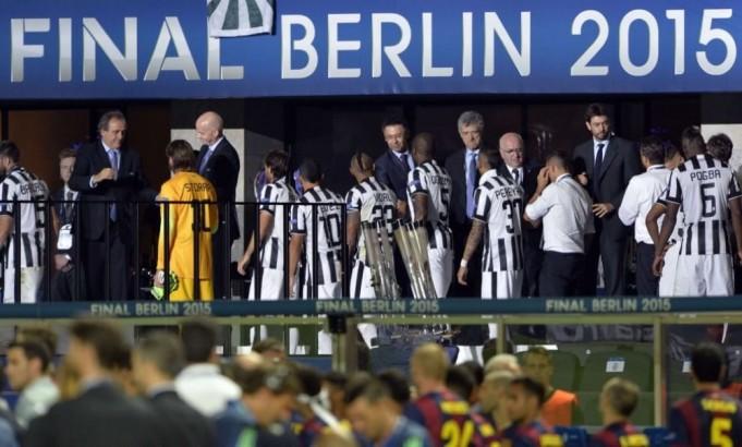finale champions juve