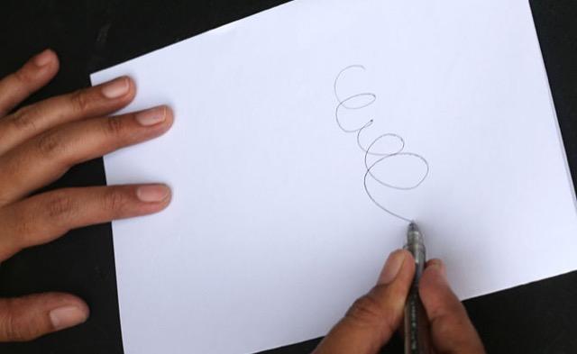 inchiostro penna