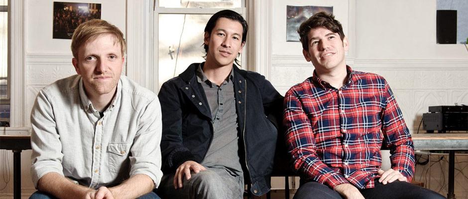 kickstarter fondatori
