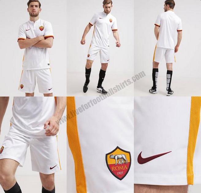nuova seconda maglia roma.png