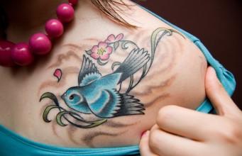 tatuaggi infezioni