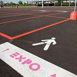 Expo Parcheggi