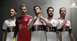 Bayern Monaco 2015-2016