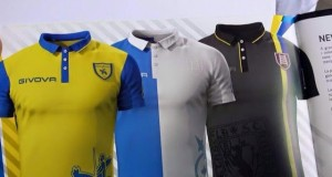 Chievo Verona maglie