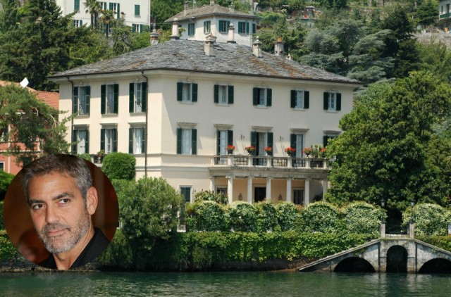 Clooney Villa Oleandra