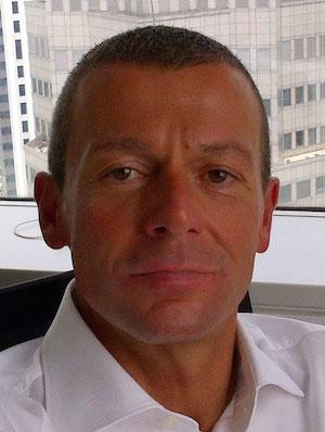 David Vincenzetti