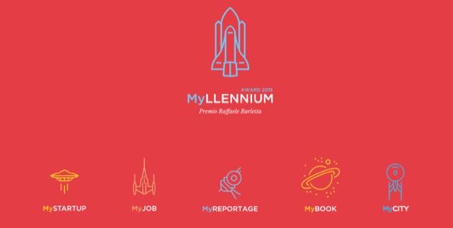 MYllennium Award 2015: ecco le due app che hanno vinto