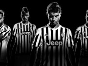 Nuove maglie juventus