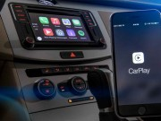 VolkswagenCArplay