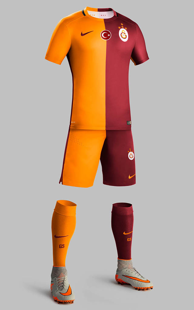 maglie Galatasaray