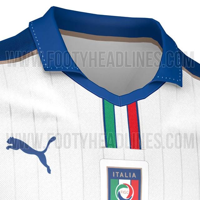 puma maglia italia europei