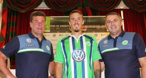 Kruse - Wolfsburg