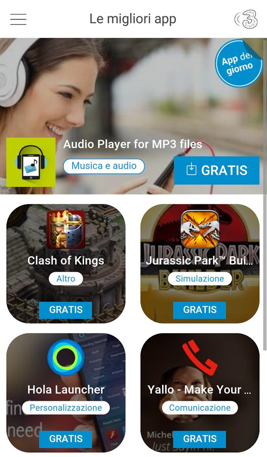 Le migliori App area clienti 3