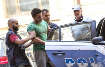 violenza sessuale roma