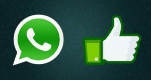 whatsapp mi piace