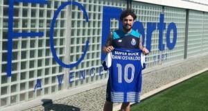 Osvaldo Porto