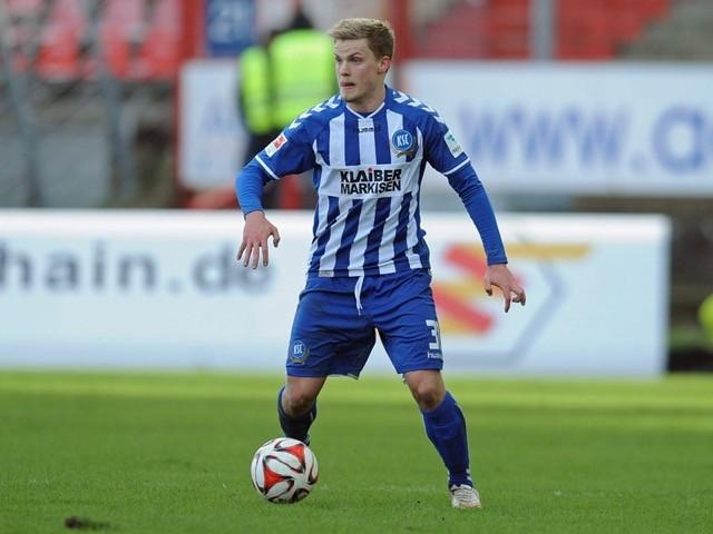 Max Augsburg