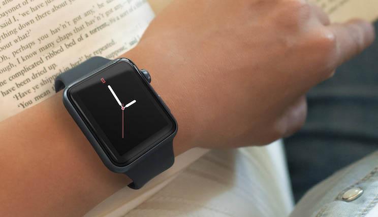 Apple Watch classe