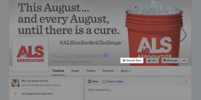 Facebook dona ora