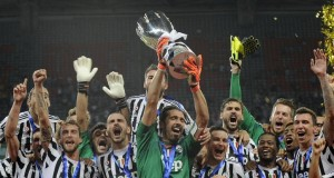 Supercoppa Juve