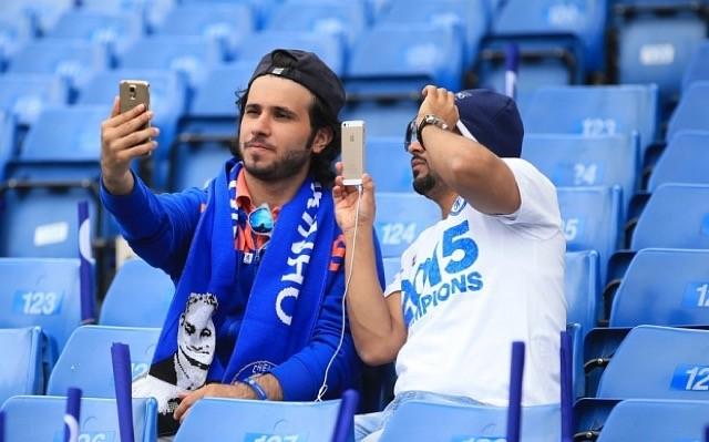 Twitter Premier League