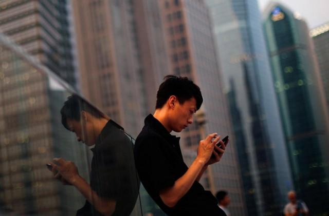 cina smartphone