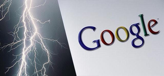 fulmini google