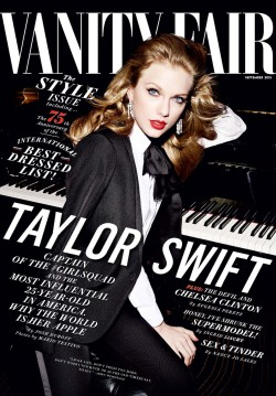intervista vanity fair swift