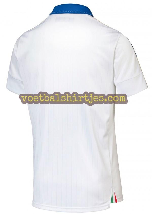 maglia italia 15-16 traserta retro