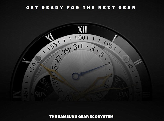 samsung next gear