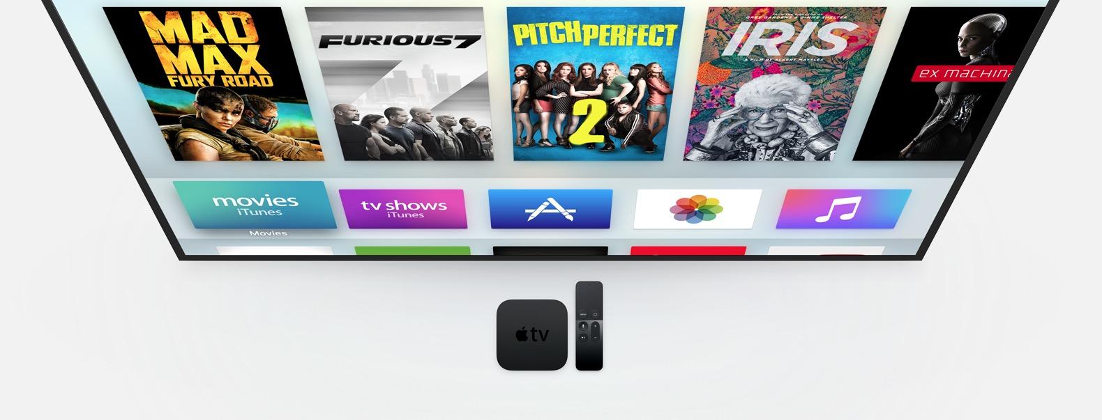 Apple TV: prezzo, caratteristiche e data di uscita - OverPress