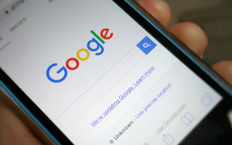Usi la ricerca vocale su Google? Sei stato registrato