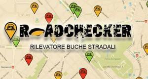RoadChecker