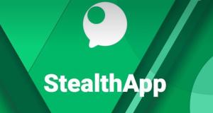 StealthApp