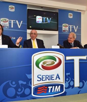 TV Serie A